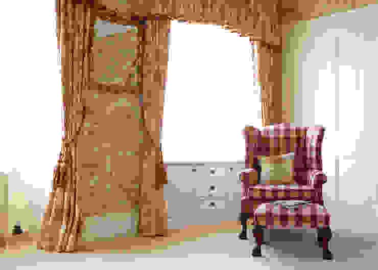 Guest Bedroom adam mcnee ltd BedroomAccessories & decoration