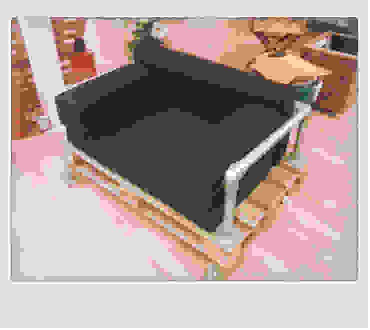 funky seat 5 van Funky furniture Industrieel