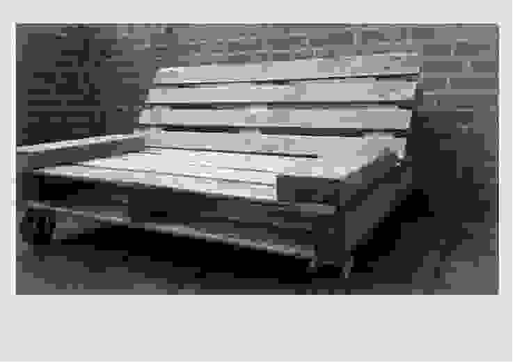 funky seat 7 van Funky furniture Industrieel