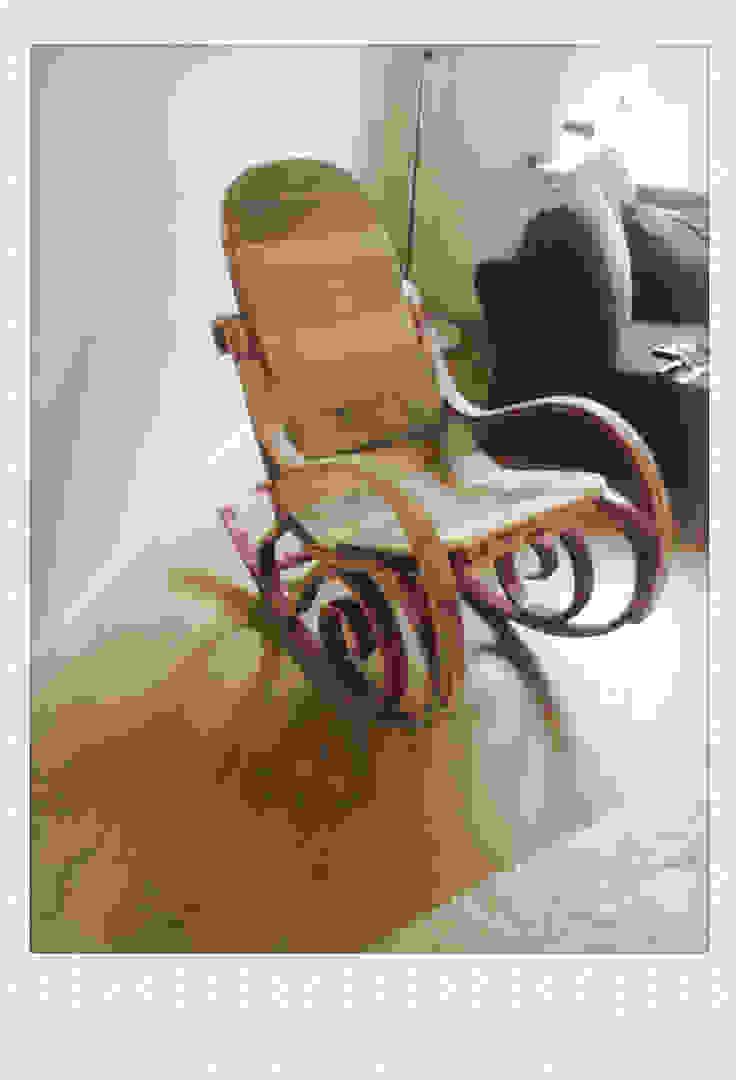 funky seat 4b van Funky furniture Industrieel