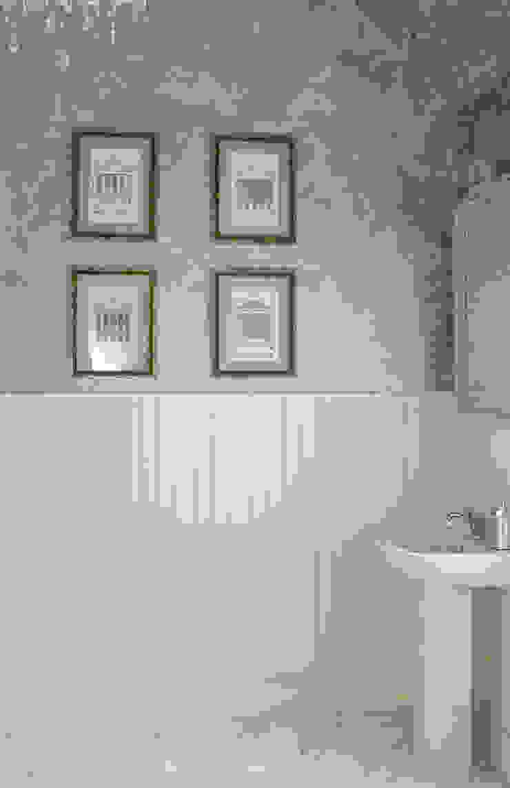 Guest Bathroom adam mcnee ltd BathroomDecoration