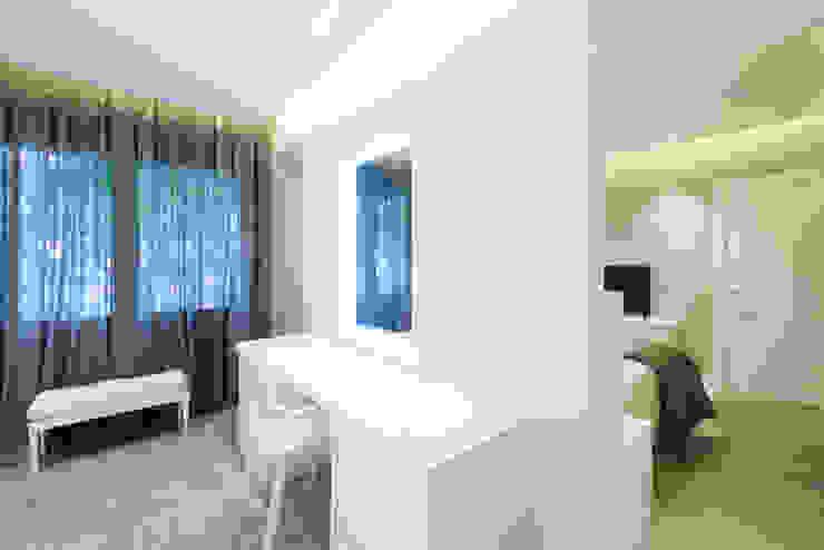LF24 Arquitectura Interiorismo ห้องแต่งตัว