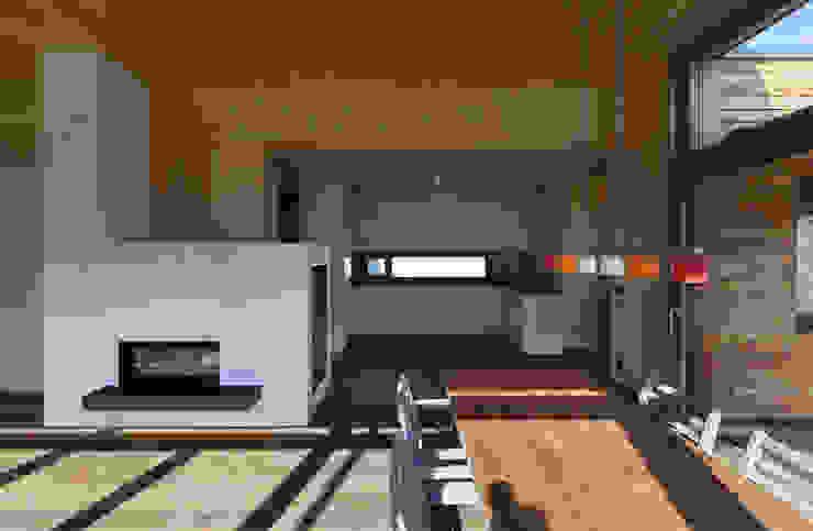 Comedores de estilo  por pedit&partner architekten