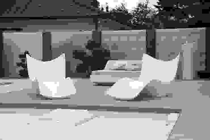 PRIVATE HOUSE HESSEN GEMANY de Vondom Minimalista