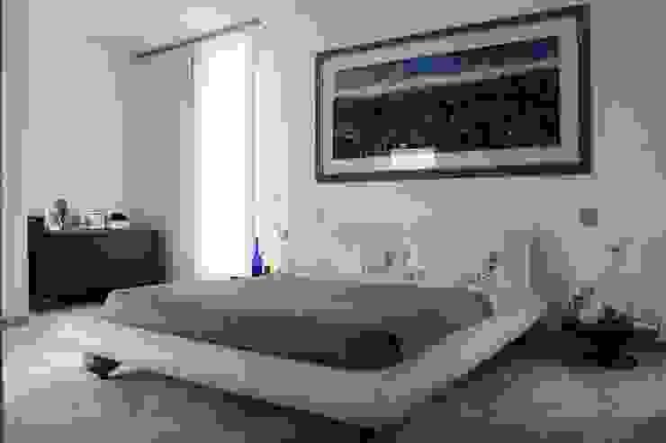 Zenith-Studio Architetti Associati Modern style bedroom