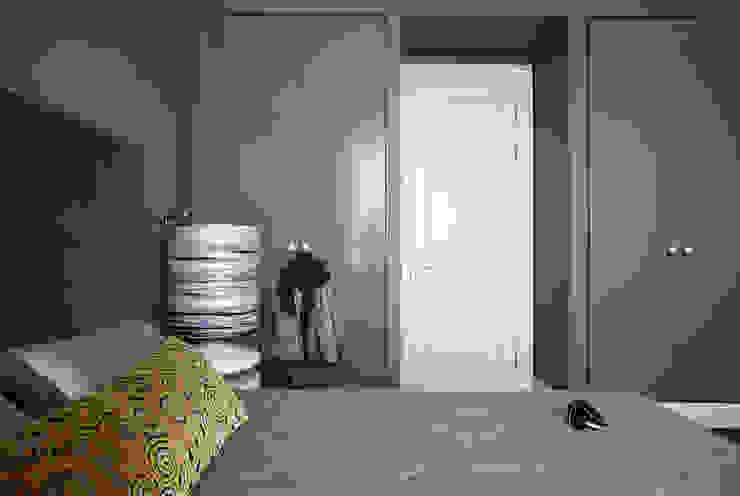 I-projectdesign:  tarz Yatak Odası