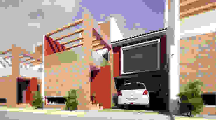 Rumah Modern Oleh RTstudio Modern