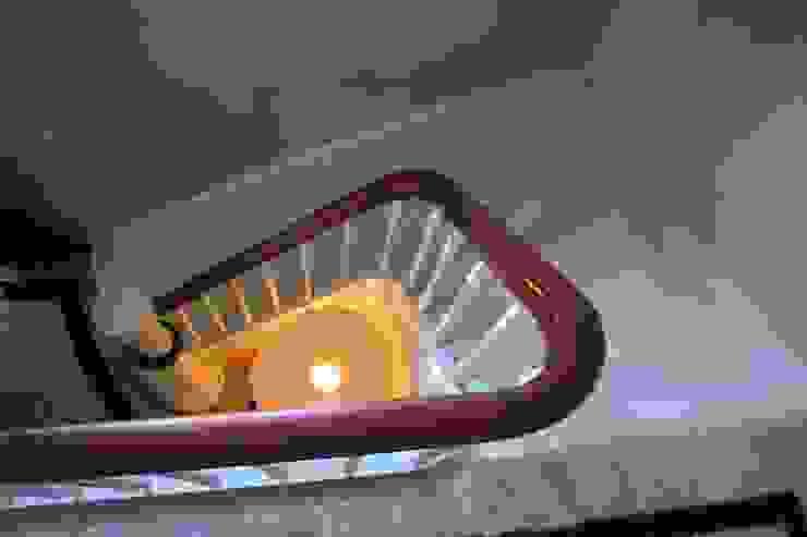 von Allstairs Trappenshowroom Klassisch