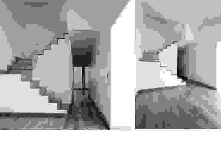 stair 07 por ARTE e TECTóNiCA, arquitectura e desenho Lda Eclético