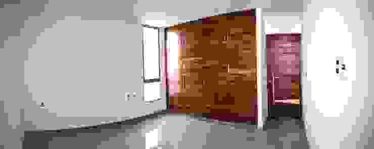 Recamara 1 Dormitorios minimalistas de RTstudio Minimalista