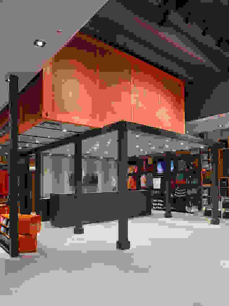 Cerejeira Agência de Arquitetura Oficinas y Tiendas