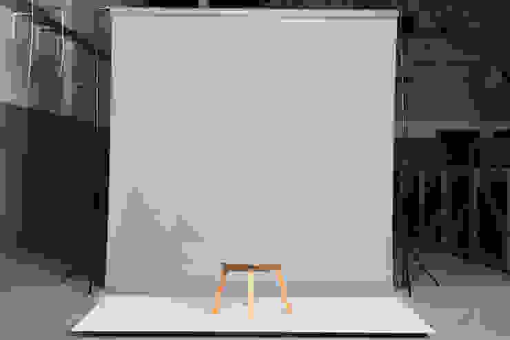 Mesa cafetera de DUCO Laboratorio de Diseño Escandinavo