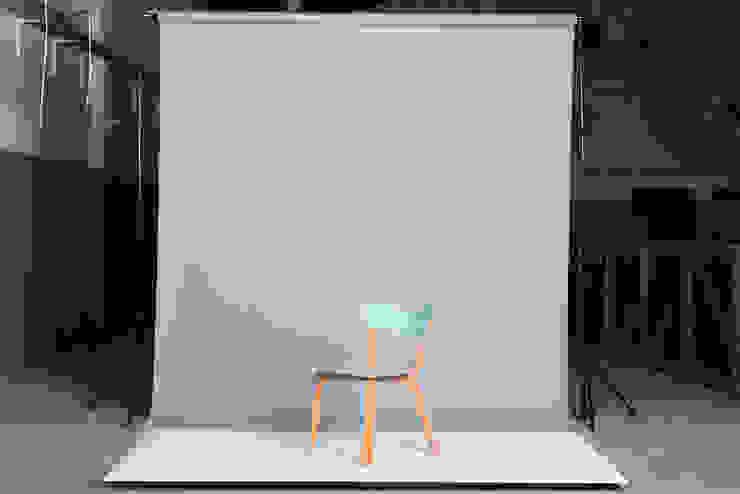 Silla de DUCO Laboratorio de Diseño Escandinavo