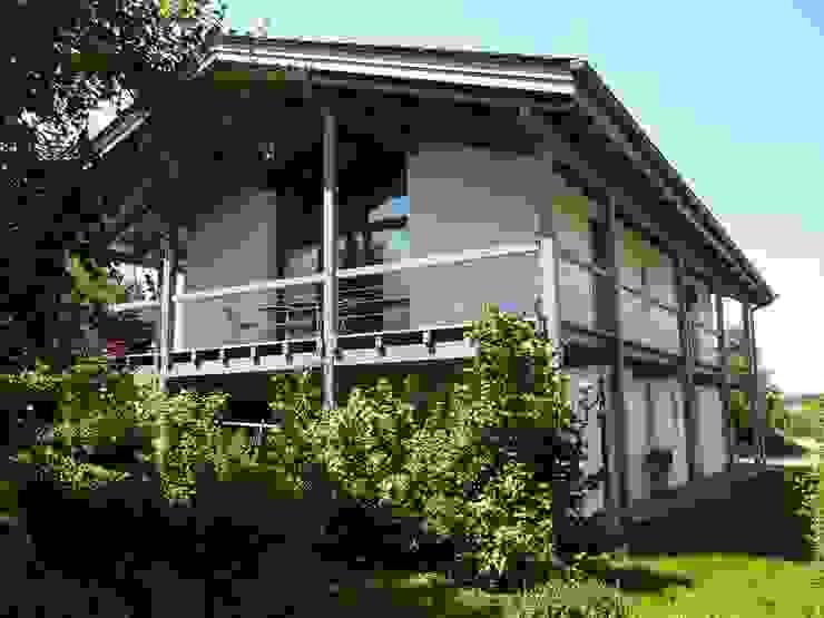 Architekt Namberger Casa unifamiliare