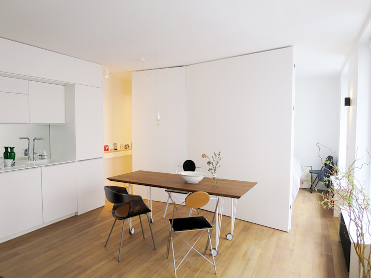 Dining room by Studio Pan , Modern
