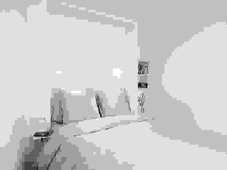 Phòng ngủ phong cách hiện đại bởi Studio Pan Hiện đại