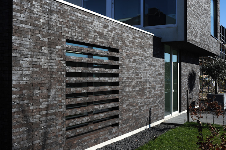 CONIX RDBM Architects Casas modernas