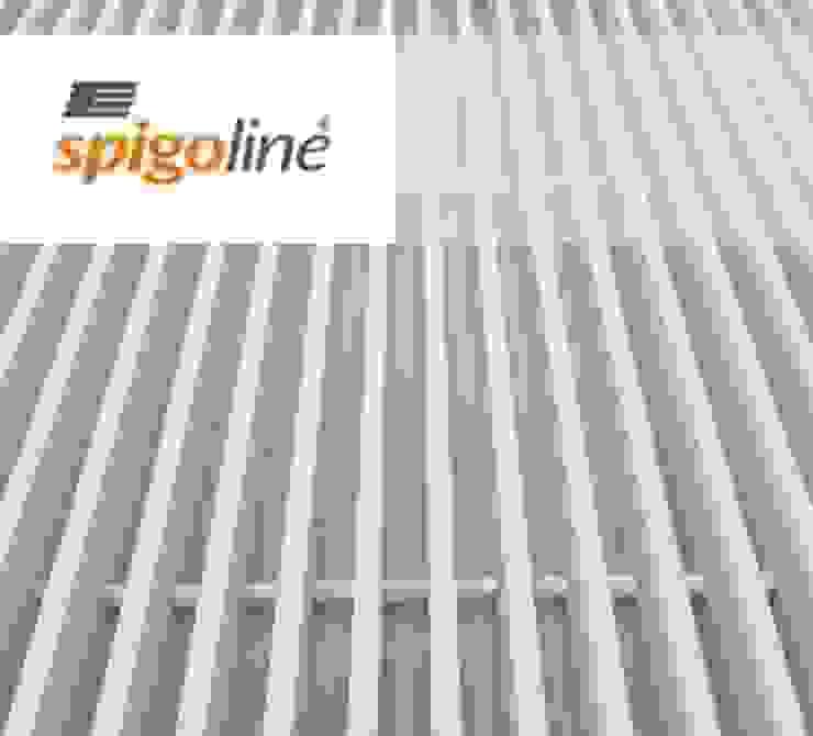 Productos técnicos SPIGOGROUP Estudios y despachos de estilo industrial de SPIGOGROUP Industrial