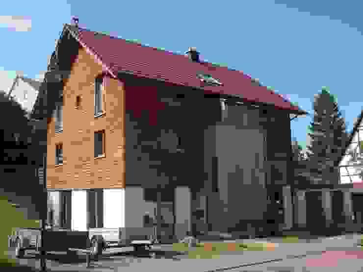 Haus S Klassische Häuser von Laifer Holzsysteme Klassisch