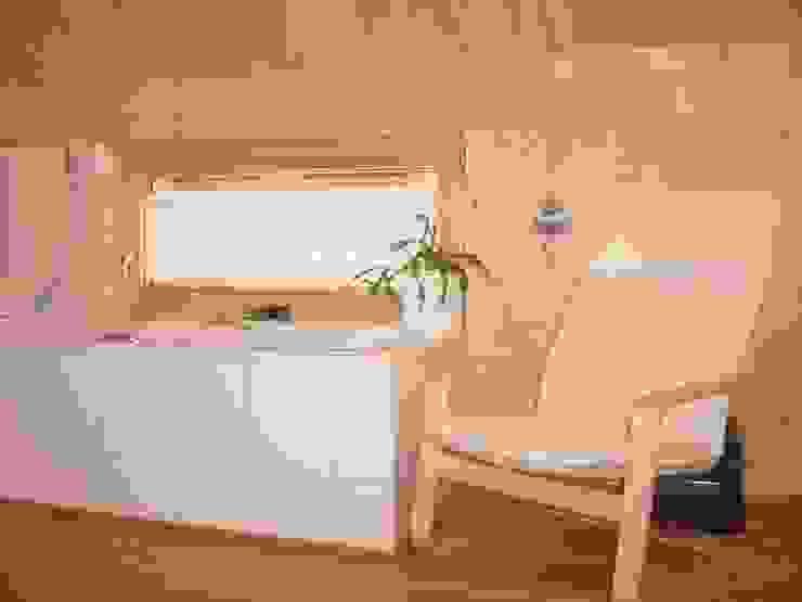 Haus S Klassische Badezimmer von Laifer Holzsysteme Klassisch