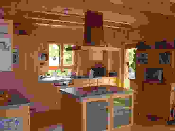 Haus S Klassische Küchen von Laifer Holzsysteme Klassisch