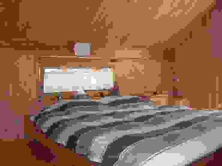 Haus S Klassische Schlafzimmer von Laifer Holzsysteme Klassisch