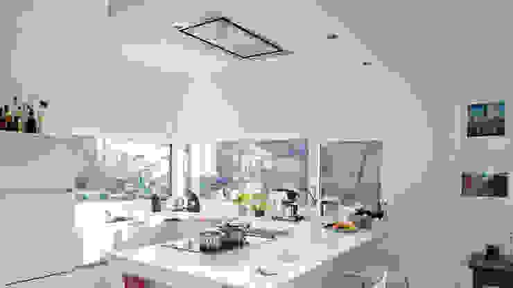 Modern Kitchen by w+p architekten Modern