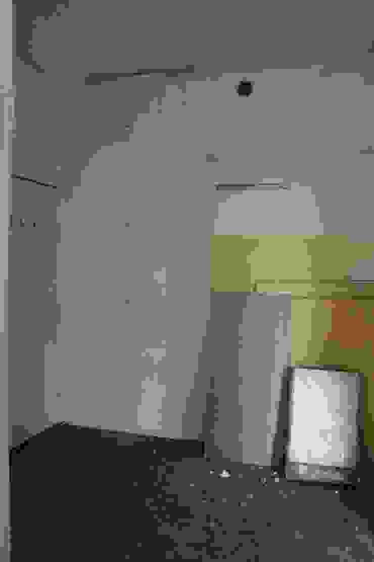 Kawalerka w Poznaniu od Kraupe Studio Skandynawski