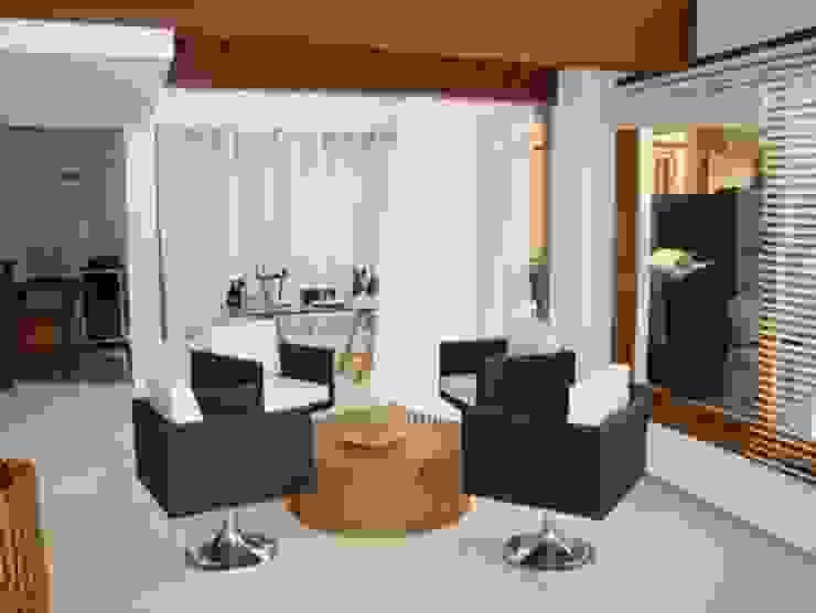 by MPA arquitetura
