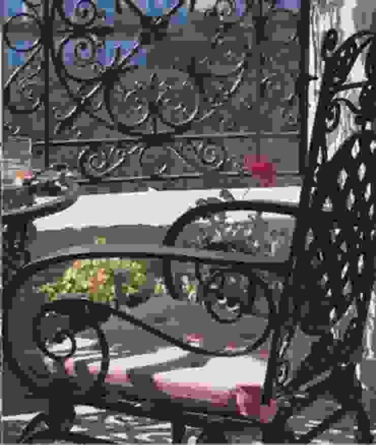 ул. Маршала Тимошенко Балкон и терраса в классическом стиле от Prosperity Классический