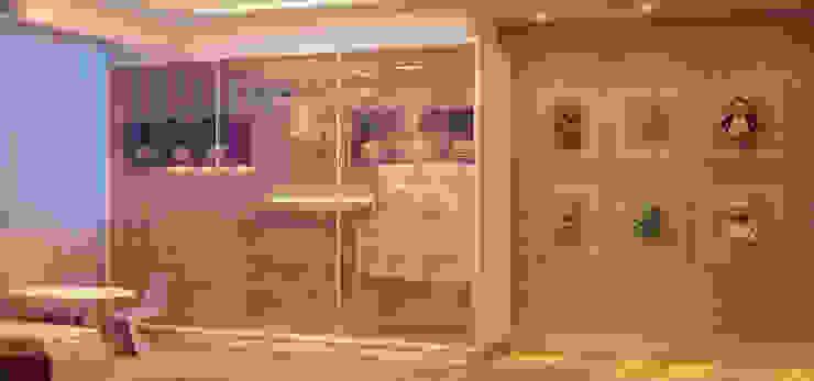 Dormitorios infantiles de estilo moderno de CASA DE PROJETOS Moderno