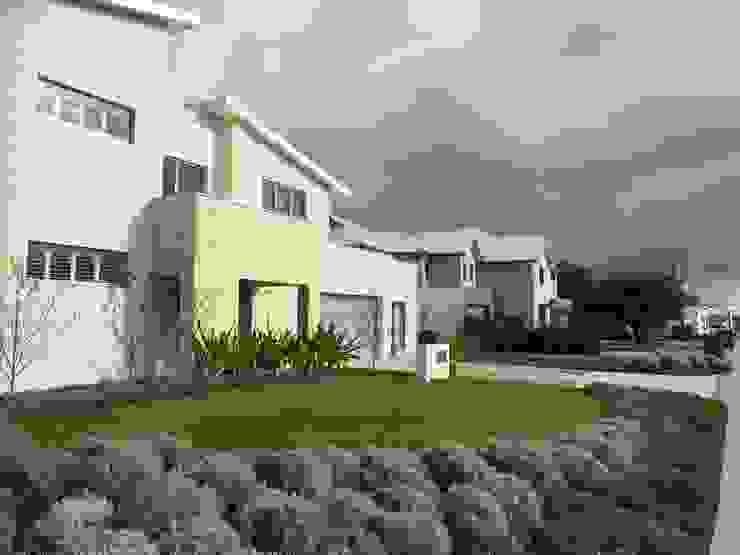 Coastal style Minimalistische tuinen van Project Artichoke Minimalistisch