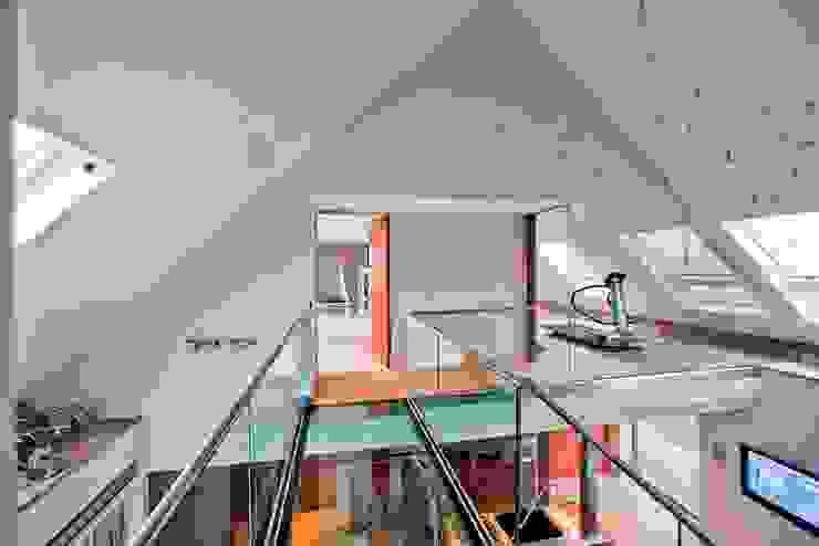 Modern gym by Buys Glas Modern