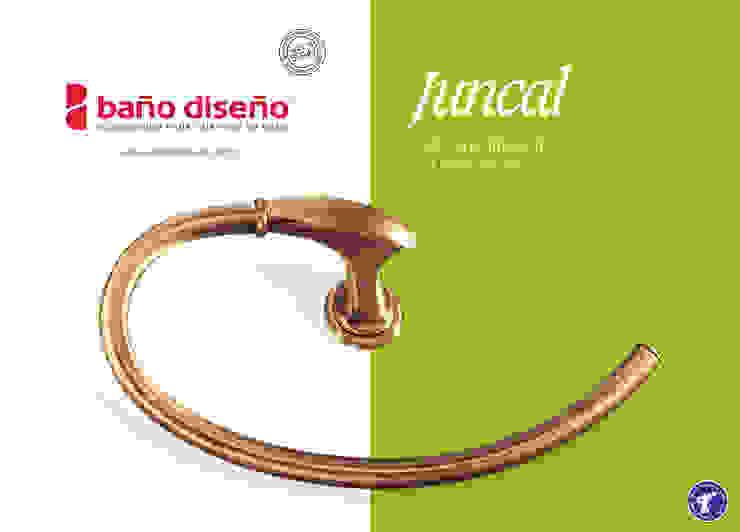 Colección JUNCAL - accesorios de baño - Baño Diseño de Baño Diseño Clásico