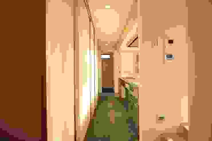 もりのまちの家 オリジナルデザインの キッチン の 設計島建築事務所 オリジナル