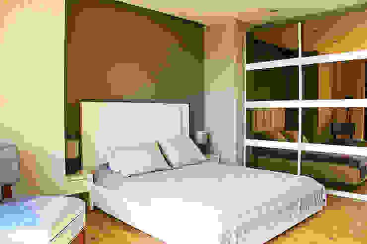 ARTHUR&MILLER – ZEN BODRUM:  tarz Yatak Odası