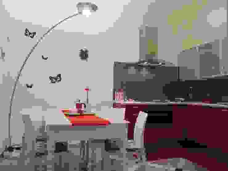 Paola Boati Architetto Cuisine moderne