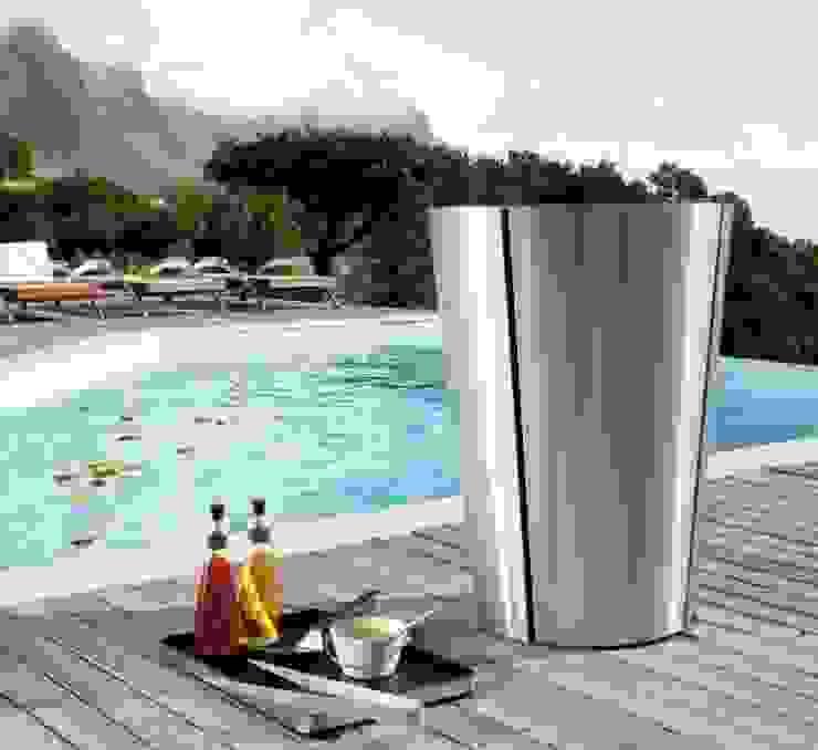 Barbecue - Eva Solo par MOHD - Mollura Home and Design Moderne
