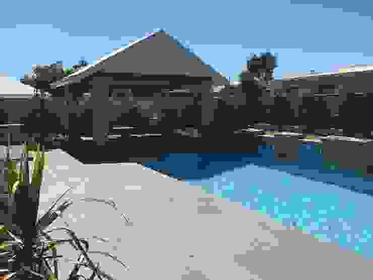 Duncraig Project Project Artichoke Modern pool