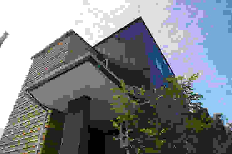 m+h建築設計スタジオ Modern home