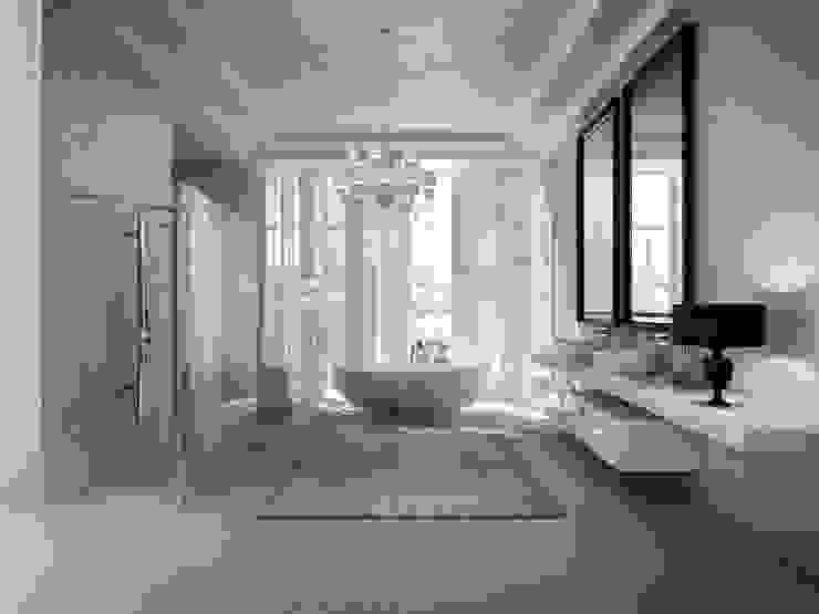 Teuco Modern Bathroom