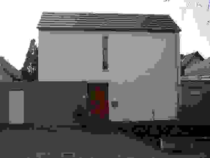 Haus S Moderne Häuser von waldorfplan architekten Modern
