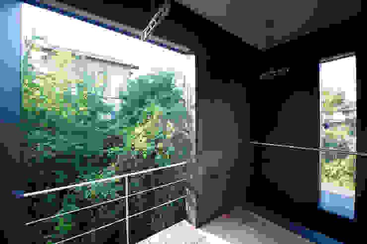m+h建築設計スタジオ Terrace