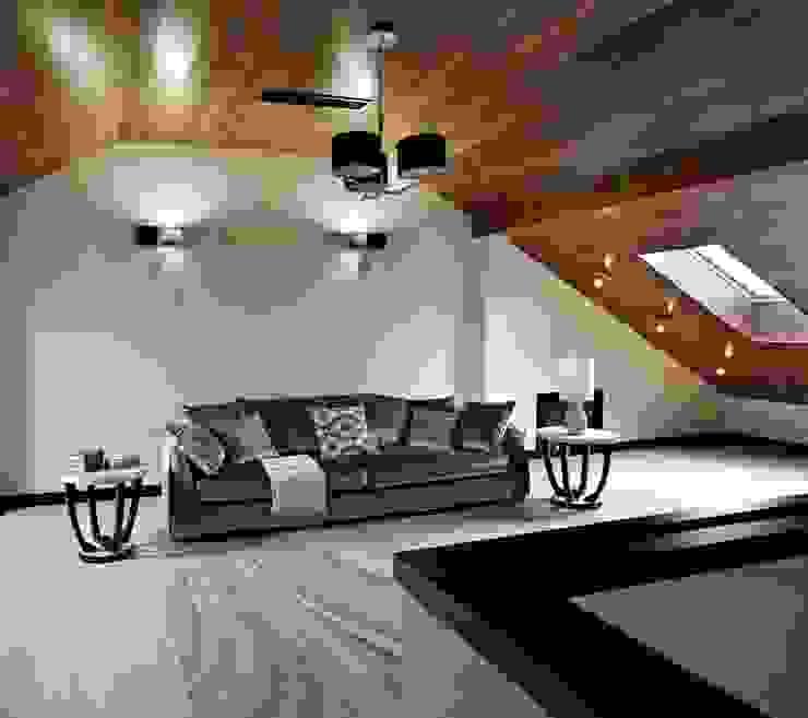 Загородный дом 450 кв м от point-design.ru