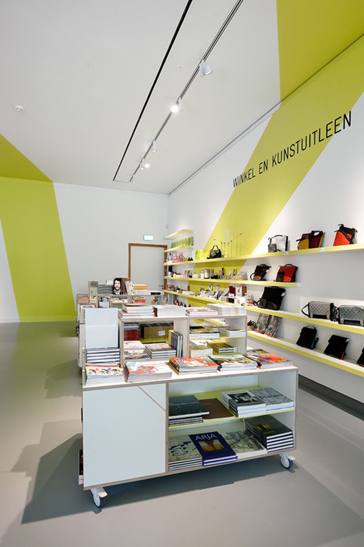 Kranenburgh Moderne musea van thisisjane Modern