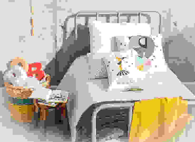 Inspiración para decorar dormitorios infantiles Dormitorios infantiles de estilo industrial de BEL AND SOPH Industrial