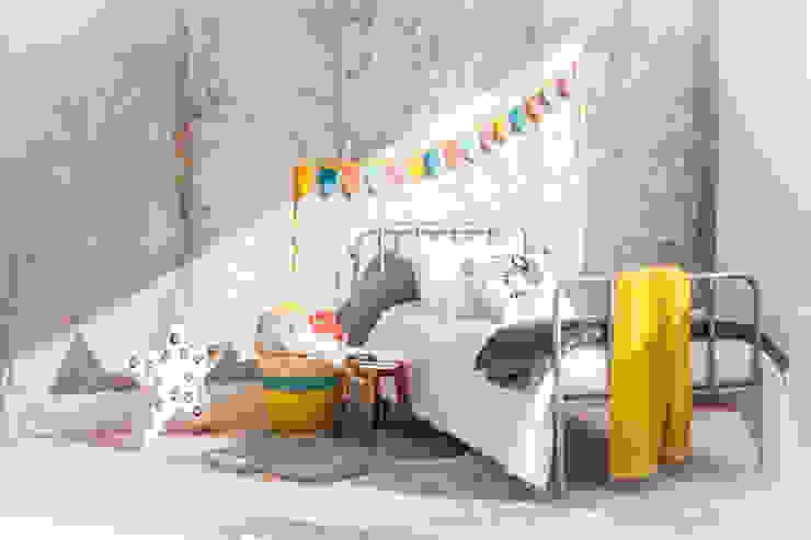 Dormitorios modernos con belandsoph de BEL AND SOPH Moderno