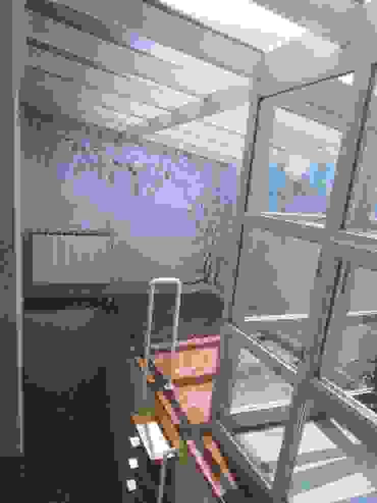 Classic style conservatory by Criscione Arredamenti Classic