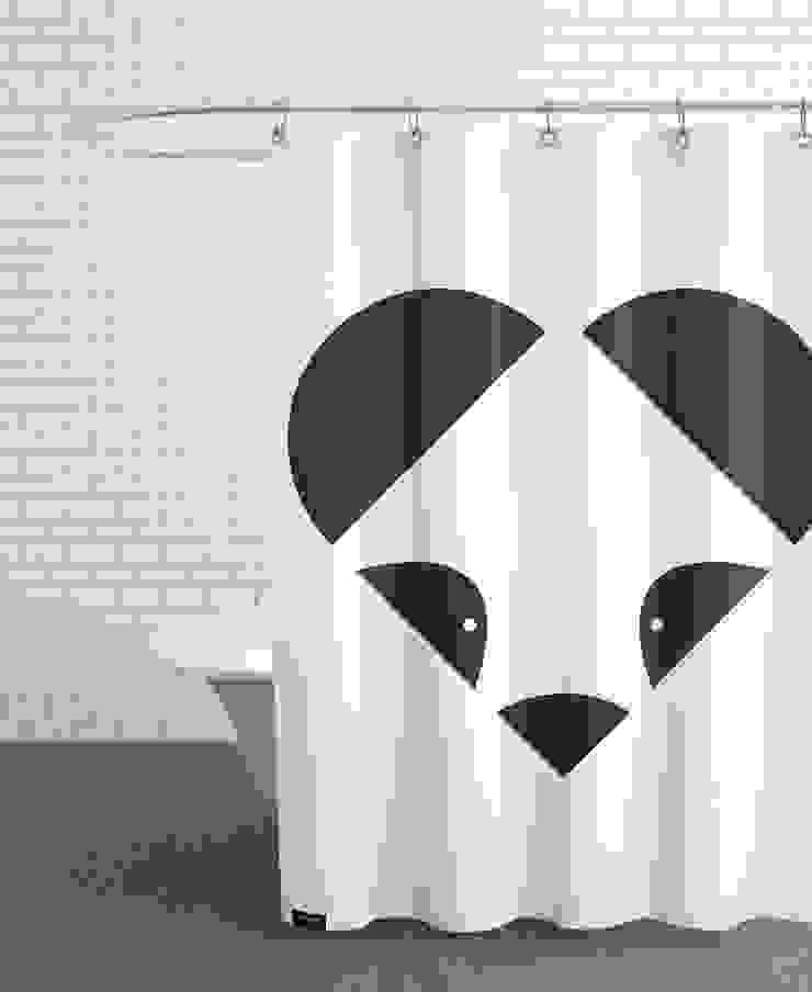 JUNIQE ห้องน้ำสิ่งทอและของตกแต่งอื่นๆ