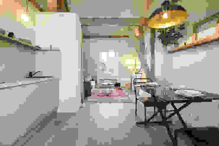 rue de rivoli 75001 PARIS Cuisine scandinave par cristina velani Scandinave